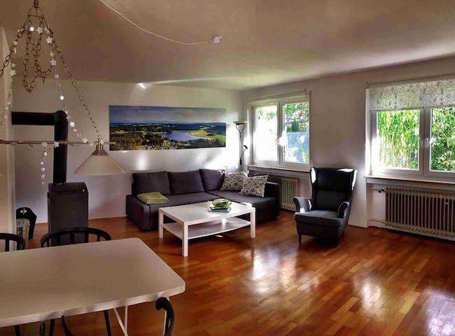 Ferienwohnung Ostallgäu - Germaringen - Apartament