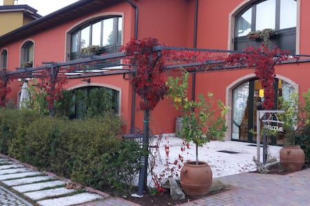 Agriturismo Camparella - Pastrengo - Bed & Breakfast