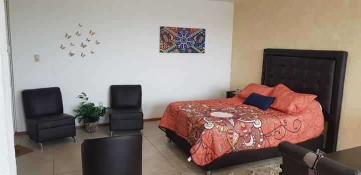 Precioso Loft Querétaro