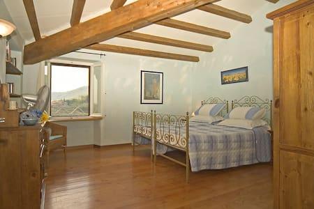 Casa Bella Vista - Castiglion Fosco