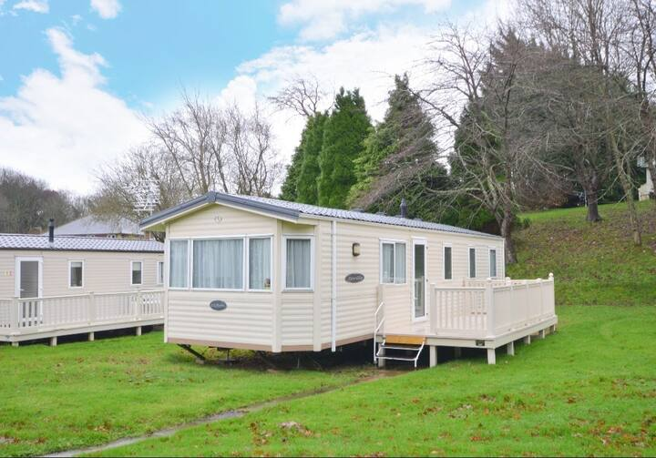 Kingsgate 2 Shanklin IOW holiday home