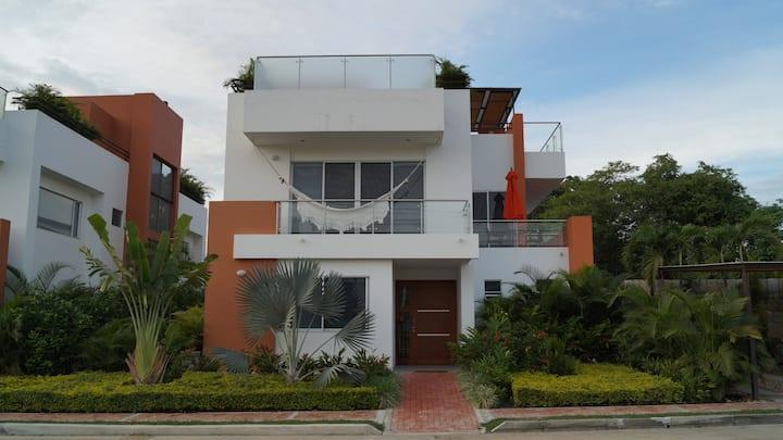Hermosa Casa en Anapoima