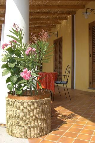 welcome to casa quattro venti - Lipari Pianoconte - Casa
