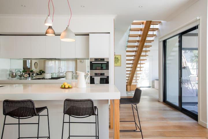 Bayside Designer Home