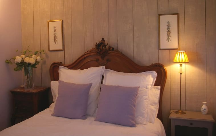 Peaceful and relaxing - Monts-sur-Guesnes - Bed & Breakfast