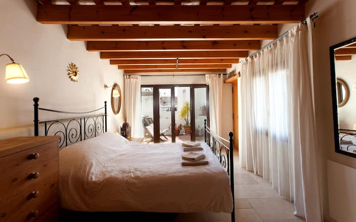 Casa Luna Tarifa - Room 1