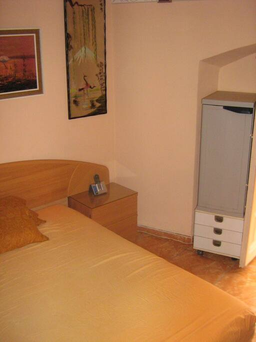 Room for 2 people - Barcelona