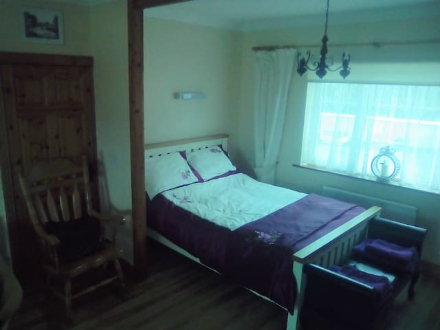 Seaview Apartment on Ring of Kerry