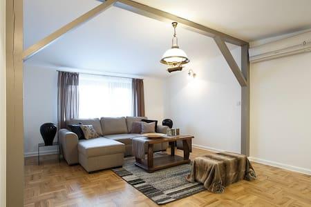 Słoneczny apartament - Lublin - Leilighet