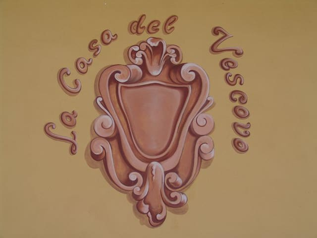 Casa del Vescovo   - Carcare - Bed & Breakfast