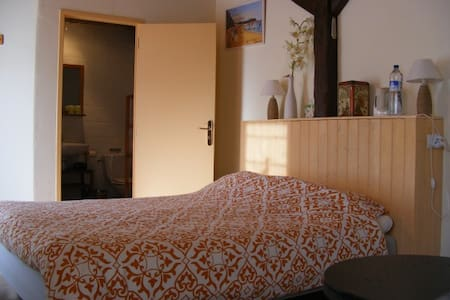 Chambres d'hotes face Noirmoutier - Beauvoir-sur-Mer - Bed & Breakfast