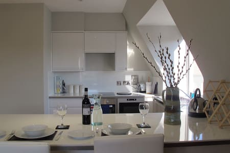 Harpenden serviced apartment - Harpenden - Lägenhet
