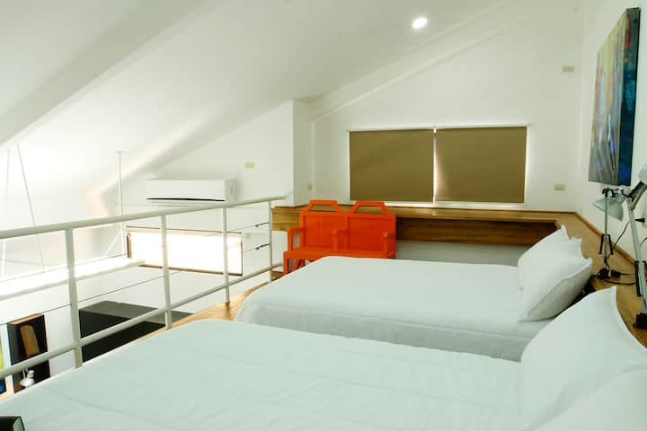 Deluxe Loft In Playas Villamil