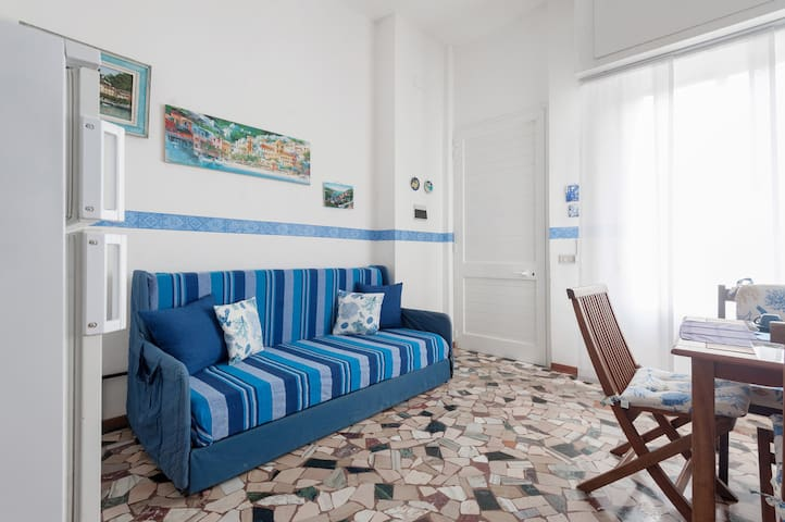 Amazing flat near the see in 5Terre - Monterosso Al Mare - Appartement