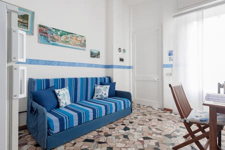 Amazing flat near the see in 5Terre - Monterosso Al Mare - Byt