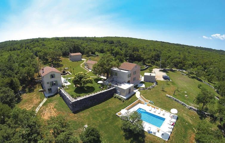 Morchaki Country Resort & Spa - Unique in Istria! - Labin - Casa