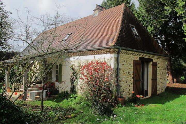 Dordogne, 20 minutes de Périgueux - Les Maurans