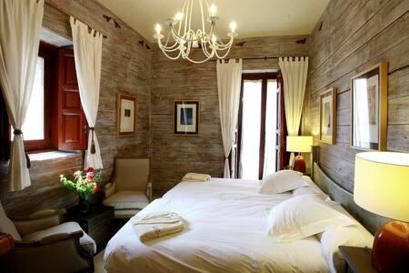 Habitación Doble Kindness Hotel 4* - Ballesteros de Calatrava