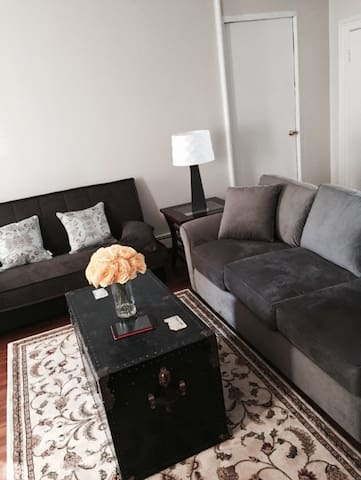 Cozy Studio in Vic House - Yonkers - Apartemen