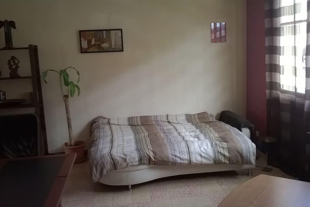 Suite 1ère salle