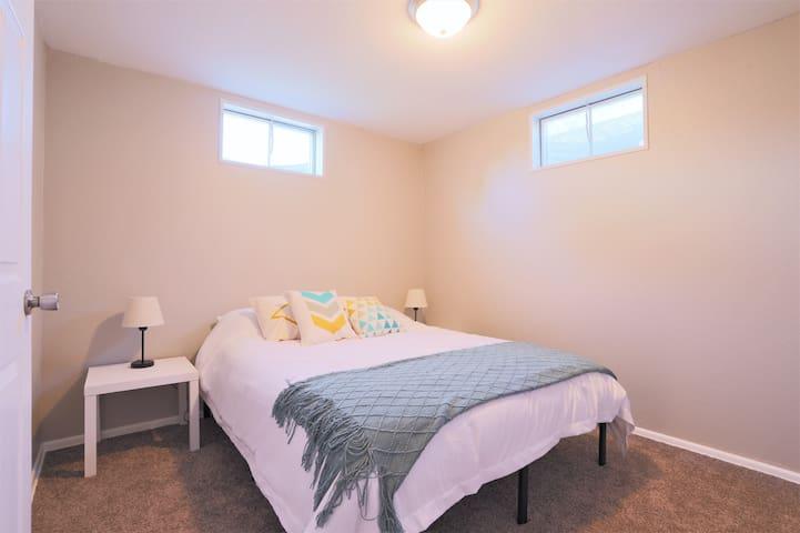 Beautiful Guest Suite in Northglenn!