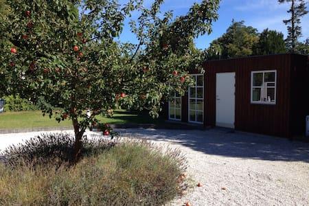 Cozy annex near the beach & forest - Vedbæk