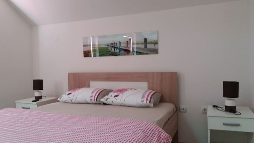 Apartment Premovic Niksic 2