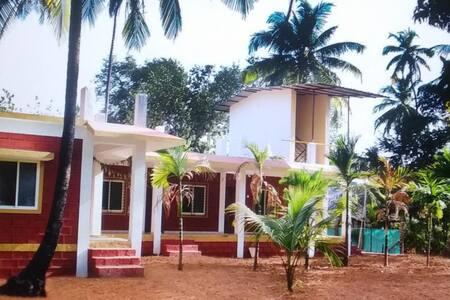 Aajol Beach Resort