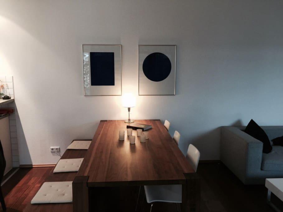 Affitto Appartamento Berlino