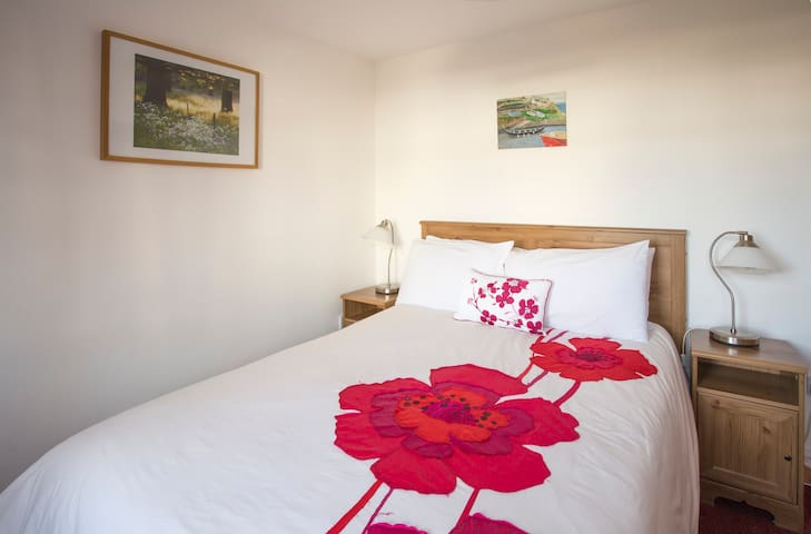 The Broomage - Self-Catering Flat - Brodick - Daire