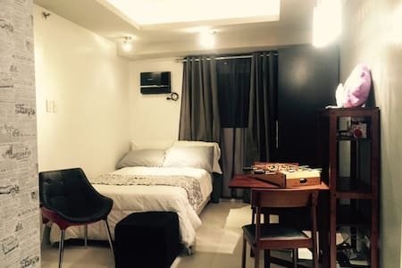 Cozy Apartment in Quezon City, NCR - Quezon City