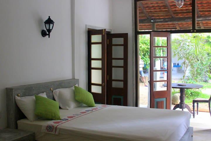 Villa Unawatuna 2 room - Galle - Haus