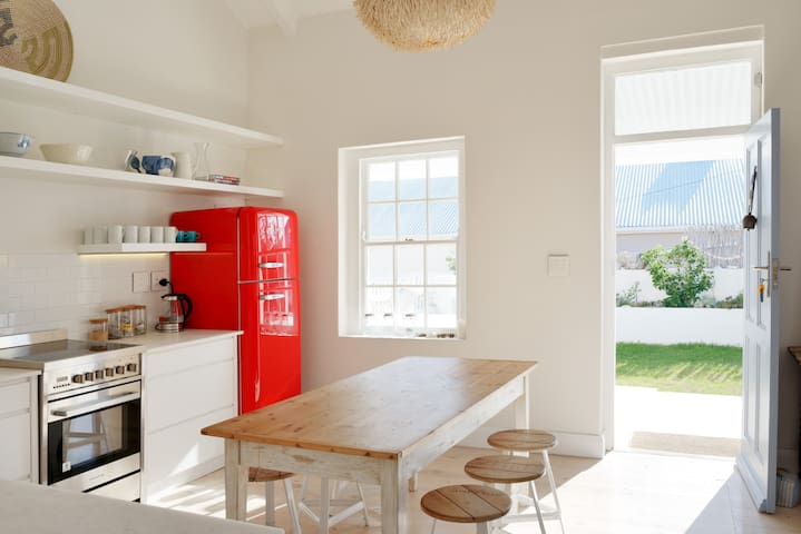 Belmont Cottage - Kalk Bay