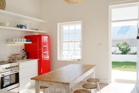 Belmont Cottage - Kalk Bay - Ciudad del Cabo