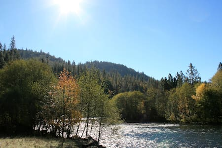Rogue River Escape - Shady Cove