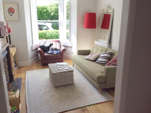 Room in period home - Central Bath