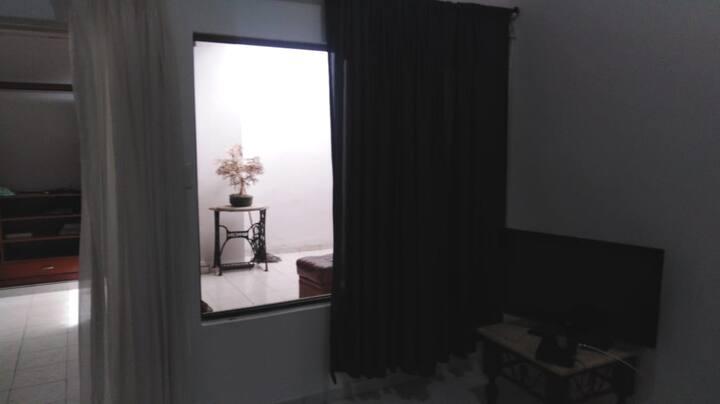 Excelente habitación en el sur de Cali