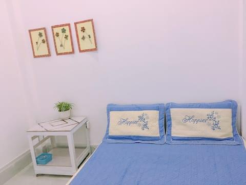 Отдельная комната в Song Ngoc Homestay Phan Thiet