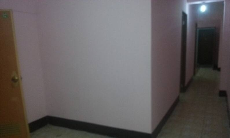 A very cheap private bedroom for couple