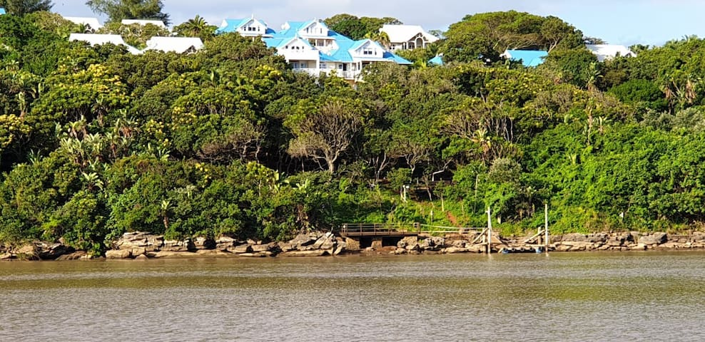 Escape to the Caribbean in Port Edward - Wild Cost
