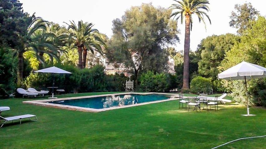 hotel boutique en viña - Jerez de la Frontera - Casa de camp