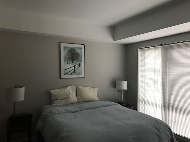 One Bedroom in the Seaport District