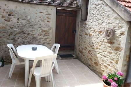 Maison briarde proche Disney - Touquin - Rumah