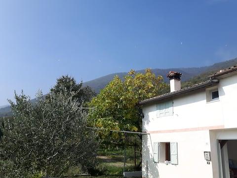 Holiday house '' IL Rifugio ''