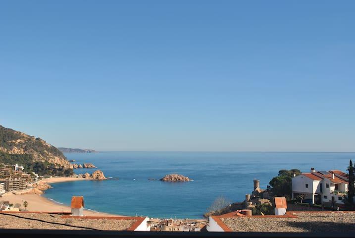 Apartament amb vistes Tossa de Mar - Tossa de Mar