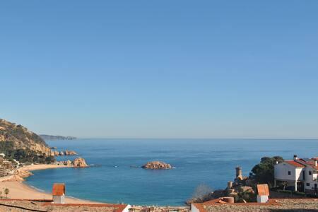 Apartamento con vistas Tossa de Mar - Tossa de Mar