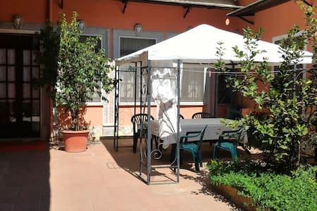 Appartamento MAX 5 posti letto - Maracalagonis - Flat
