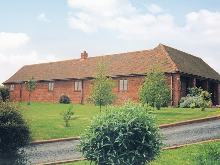 Stildon Manor Cottage (HH92)