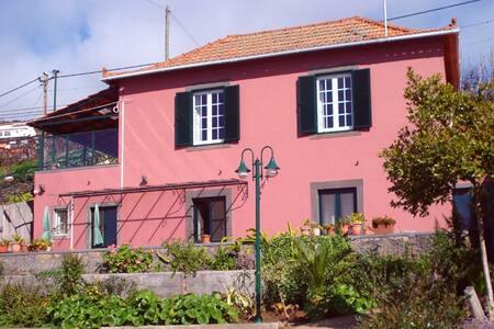 Casa Carlota - Estreito da Calheta