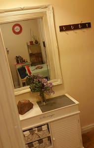 Lovely Double room in Dublin 1 - Casa